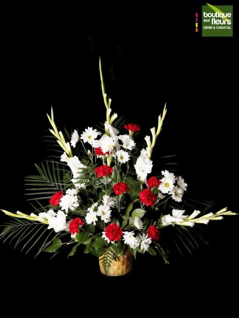 choix d'un cadeau - envoi d'un cadeau | coopérative funéraire des